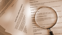 Estate Administration - Armstrong Lawyers