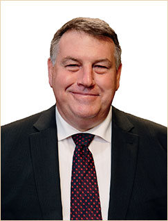 Jim Parke - Armstrong Lawyers